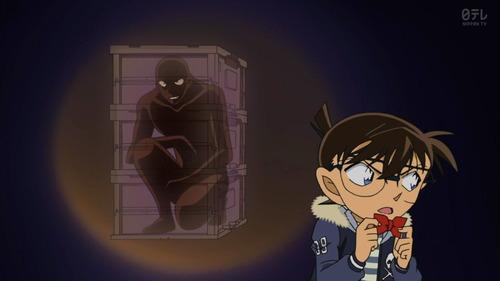名探偵コナン 924話 感想 109