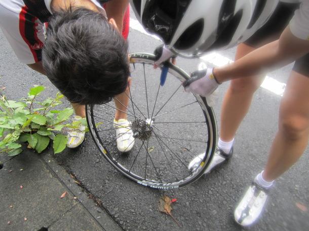 伊豆半島一周自転車旅行 その2