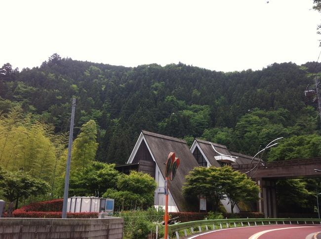 和田峠と大垂水峠