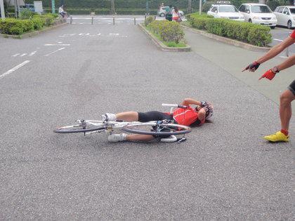 ... 自転車 で 痩せる か どうか