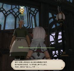 【ff14】ロールクエスト009