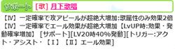 【アイドルうぉーず】名残の月美晴20210901_02