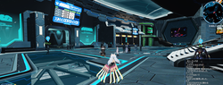 【PSO2MGS】クローズβ20210131_03