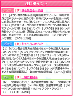 【アイドルうぉーず】ドリボ心愛20211014_01