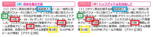 【アイドルうぉーず】まりんびーち渚20210801_03