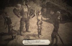 【ff14】ロールクエスト013