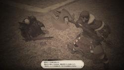 【ff14】ロールクエスト036