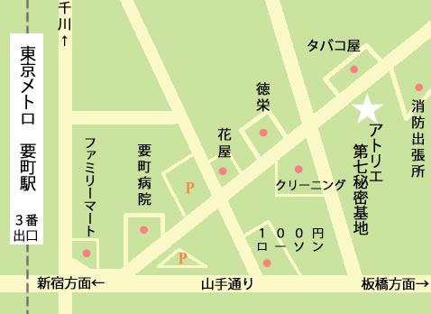 kaname-map