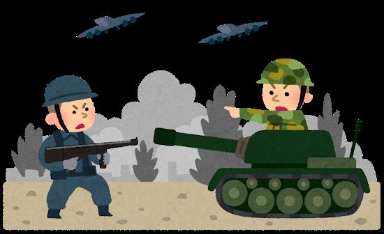 オーストラリア兵「お腹空いた」日本兵「しゃあないなあほれおかゆと牛蒡」