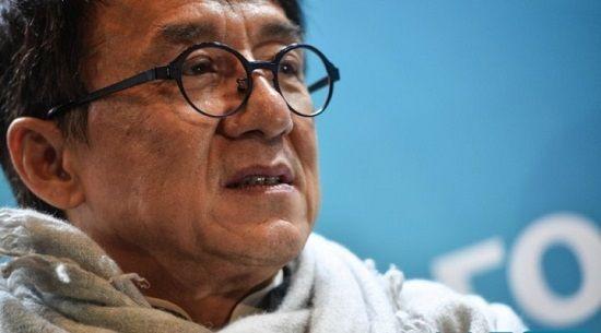 ジャッキー・チェンら38人、中国の「精神日本人」を罰する「国家尊厳法」を提案