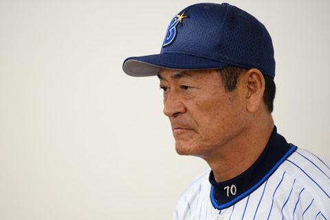 次の侍ジャパンの監督を中畑・星野・古田・谷繁・どんでんから選ばないといけないなら
