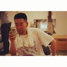 槇原敬之「すごくうれしそうにビールを飲む横顔がいいね」