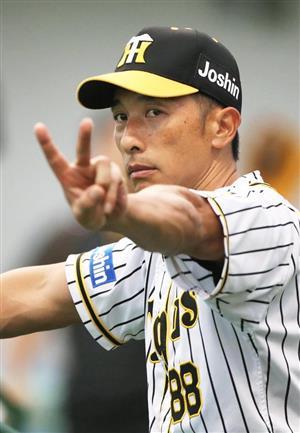 【悲報】阪神さん、矢野二軍監督に一軍監督就任たぶん固辞された模様