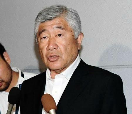 【大勝利】日本大学アメフト部元監督内田正人、逃げ切り大成功!!
