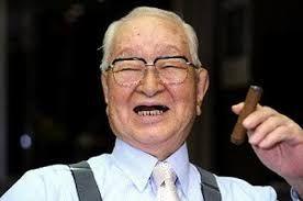 【朗報】男ナベツネ(92)、当然生きていた