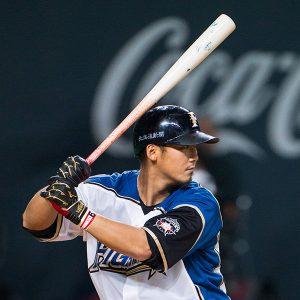 中田翔(28).211 14本 53打点 出塁率.299 得点圏.200 OPS.686
