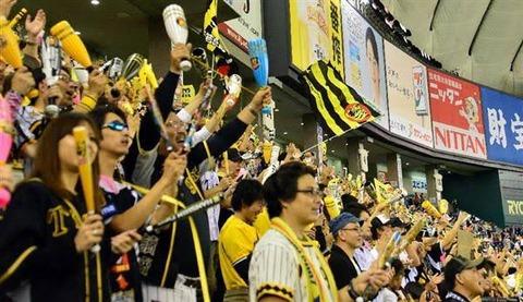 阪神ファン「選手は悪くない育成が悪い!」中日ファン「育成力はあるドラフトが全部悪い!」