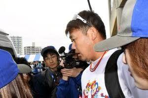 【悲報】松坂さん、当然のように開幕1軍絶望 復帰の目途すら立たない