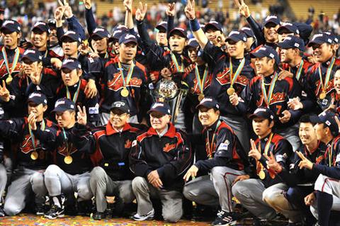 松坂、ダル、岩隈、田中、小松が集結したチームがあったという事実