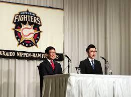 日ハム金子弌大選手、爆誕する