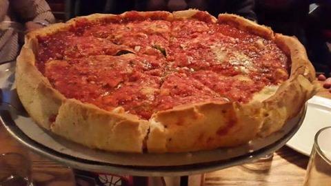 【悲報】ピザ業界、素人目で見ても明らかにヤバい