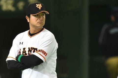 【悲報】高橋由伸さん、「岡本は四番を打てるようになってほしい」と発言し叩かれる
