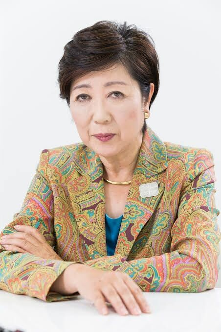 【爆笑】百合子の東京、緊急事態宣言は2週間だけw