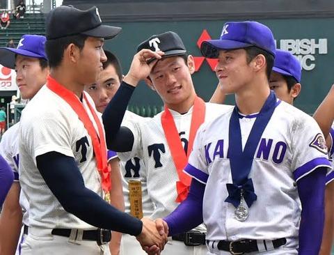甲子園優勝校のエース「ドラフト楽しみやなぁ・・・1位はなくても2位は確実にあるやろ」