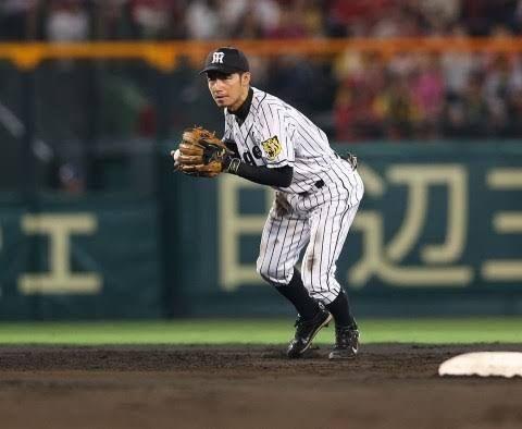 【悲報】阪神の二遊間レギュラー争い、ガチで激戦すぎる