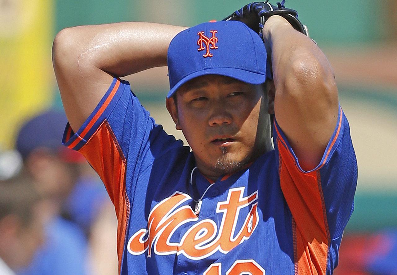 松坂大輔: 松坂大輔がメジャー7年間で完投した回数wwwwww > 野球 > まとめ