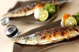 塩焼きで秋刀魚に勝てる魚とかいんの?