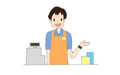 日本企業バイト「やりがい!成長性!時給890円!人がこない!」