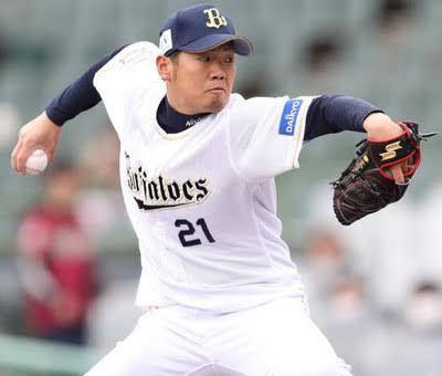 西勇輝、7日FA宣言へ オリ4年8億円提示も残留交渉1度だけ