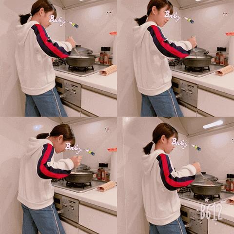 【悲報】辻希美さん、長女(10)に料理を教えてしまい大炎上