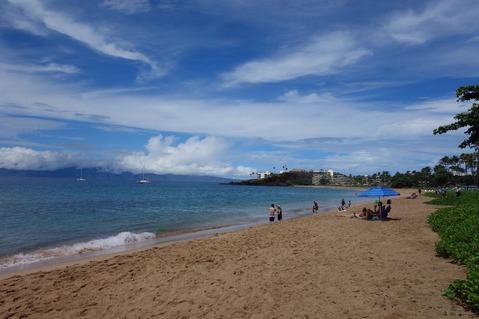 カアナバリビーチ