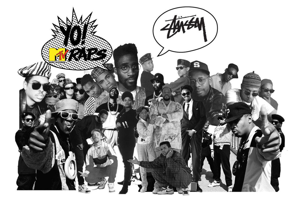 stussy,x,yo,mtv,raps,collection,01