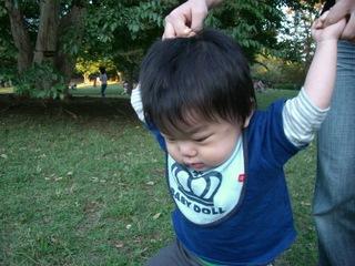 悠真(〜1歳1ヶ月) 061