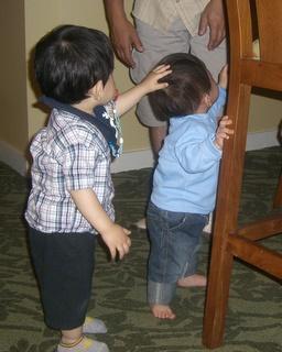 悠真(〜1歳4ヶ月) 082