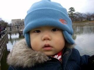 悠真(〜1歳4ヶ月) 007