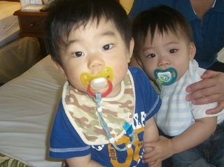 悠真(〜1歳4ヶ月) 059