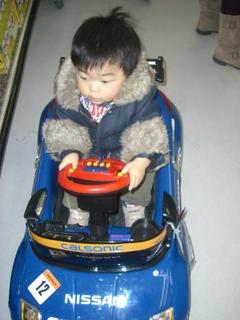 悠真(〜1歳4ヶ月) 019