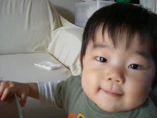 悠真(〜1歳1ヶ月) 019