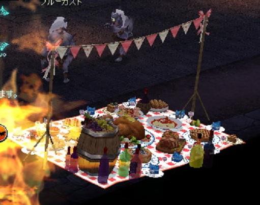 燃えないフェスティバル
