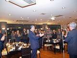 小樽蒲鉾工業協同組合 新年会(2006)
