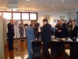 2006年5月11日 小樽蒲鉾工業協同組合 総会(懇親会)の様子