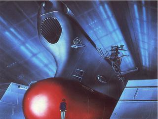 宇宙戦艦ヤマト 01