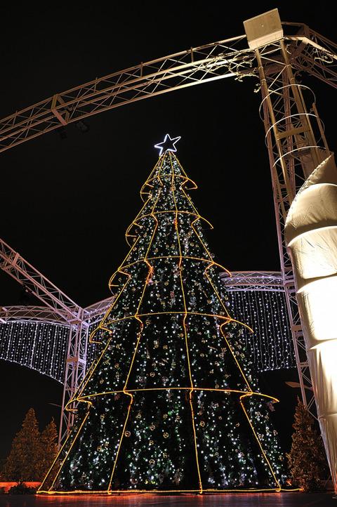 BaySide Christmas(ATC 4)