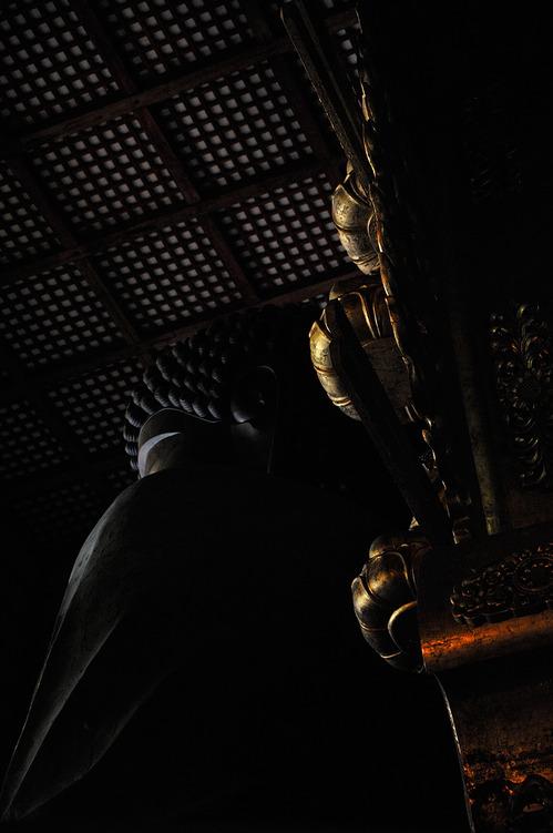 東大寺 盧舎那仏
