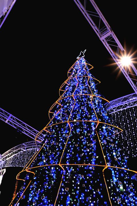 BaySide Christmas(ATC)
