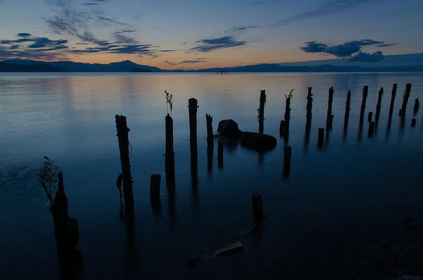 琵琶湖の魅力